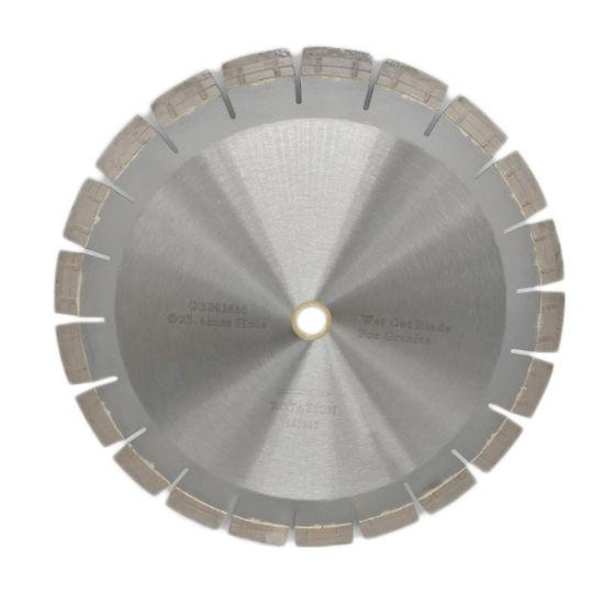 Circular Cutting Diamond Saw Blade for Granite Marble