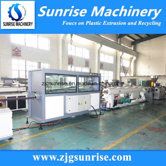 20-110mm Plastic PVC Pipe Machine Plastic Pipe Making Machine for Sale & China 20-110mm Plastic PVC Pipe Machine Plastic Pipe Making Machine ...