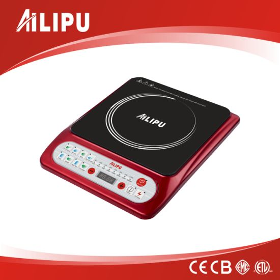 Ailipu 110v Etl Roval Push On Electric Induction Cooker Cooktops Stove