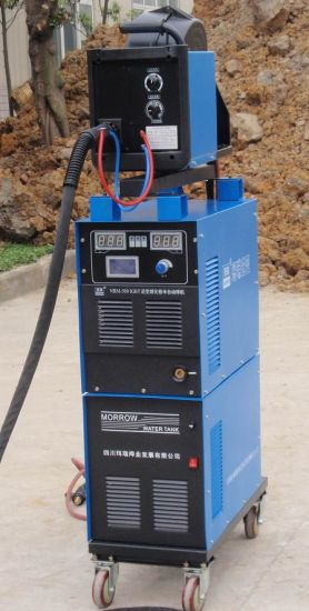 All-Digital IGBT Soft-Switch Inverter Welding Machine pictures & photos