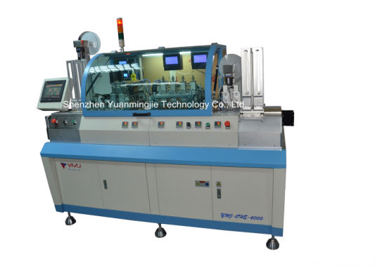 Full Auto Smart Card Embedding Machine (YMJ-NO10-5000) pictures & photos