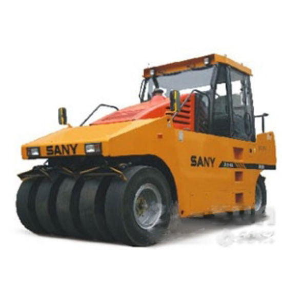 Sany Spr200-6 Spr 20ton Pneumatic Tyred Road Roller Machine Mini Road Roller Compactor pictures & photos