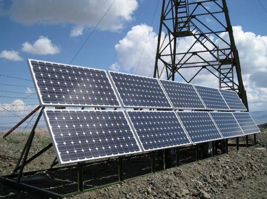 China Best Price 5kw 6kw 8kw 10kw 15kw Off Grid Solar