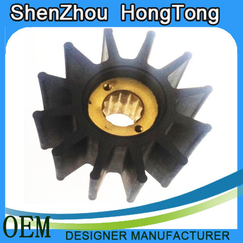 Sea Water Pump Impeller for Jabsco Pump Impeller 18786-0001 pictures & photos