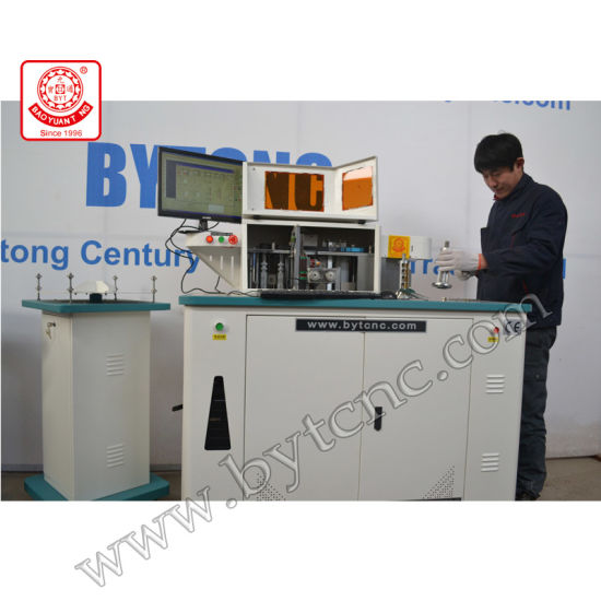 Bwz-C Steel Bending Machine for Sale pictures & photos