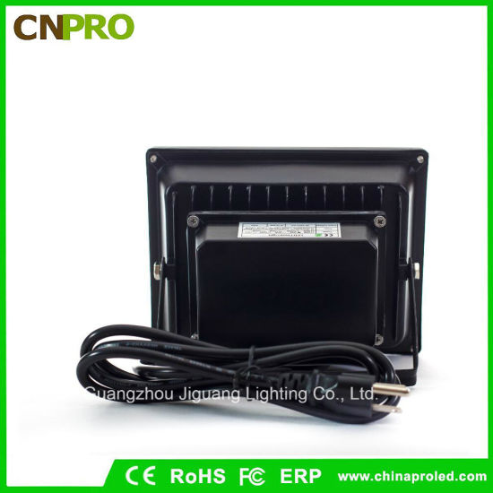 50W Ultra Violet IP65 UV LED Flood Light with Us Plug or European Plug pictures & photos
