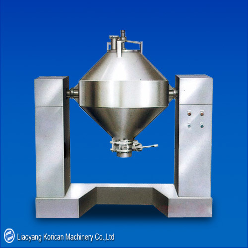 (KN series) Double Cone Mixer/Powder Blender/Conical Mixer pictures & photos