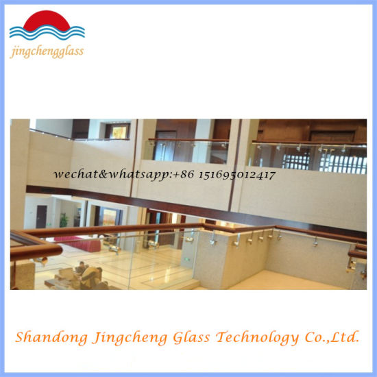Flat/Curved Tempered Glass Price with Ce, CCC, ISO9001 pictures & photos