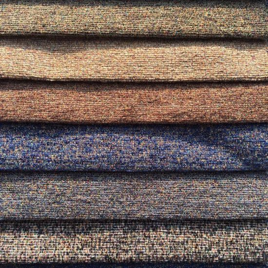 100%Polyester Chenille Fabric Sofa Cloth for Sofa Covering pictures & photos