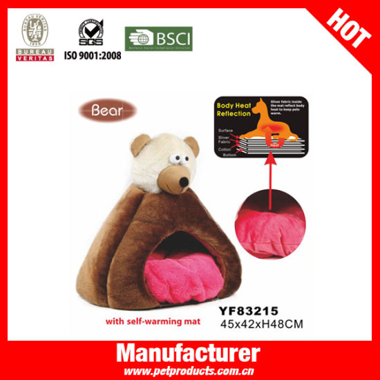 Cheap Pet Bed for Dogs, Dog Accessories in China (YF83216) pictures & photos