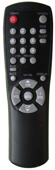 DVD Remote Control, OEM Orders Are Accepted pictures & photos