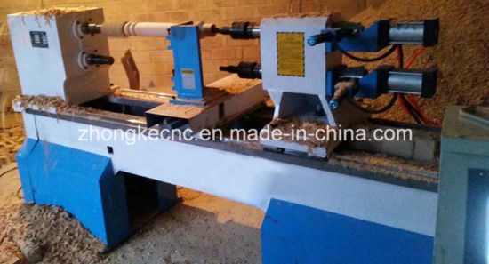 Stair Handrail Wood CNC Milling Machine pictures & photos
