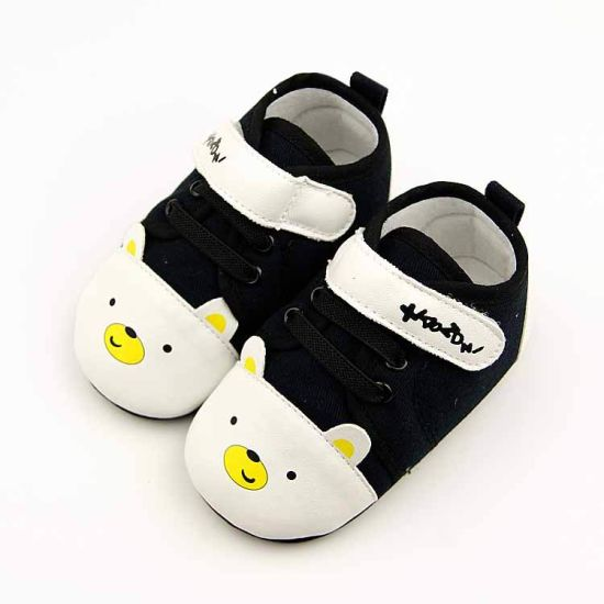 2014 New Fashion Wholesale Baby Shoes pictures & photos