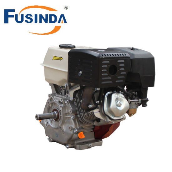 Fusinda Gasoline Engine 6.5HP (FD168F) for Water Pump pictures & photos