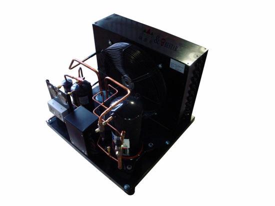 Refrigeration R404A Low Temperature High Pressure Condensing Unit (1/3HP)