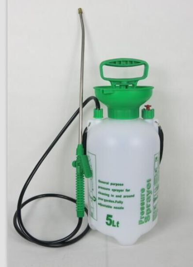 5L Garden Air Pressure Sprayer/ Compression Sprayer HT-5S-2 pictures & photos