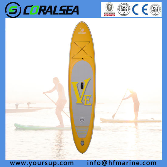 "New Desing Cheap Sup Inflatable (LV7′2"") pictures & photos"