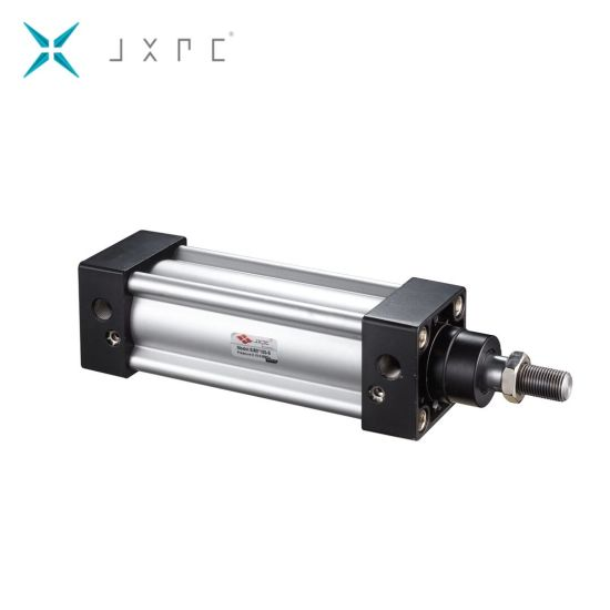 Pneumatic Mini Ma Stainless Steel Single Acting Cylinder pictures & photos