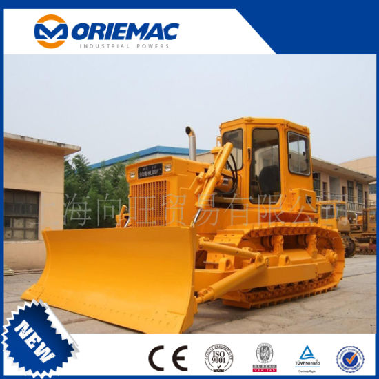 Shanghai Pengpu XCMG Bulldozer Pd410y-2 410HP Large Bulldozer pictures & photos
