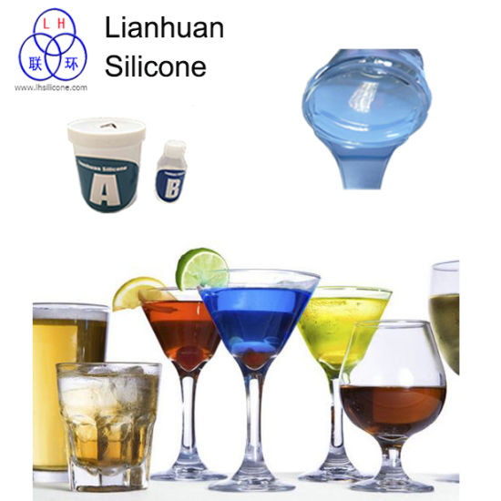 Use Lianhuan Lh105 to Create Oversized Attention-Grabbing Drink Props for Night Club