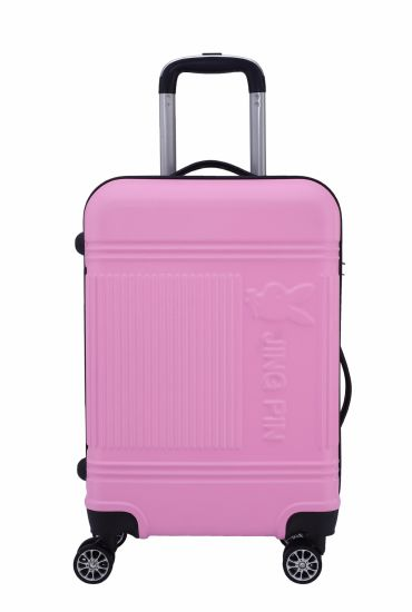 ABS Material Suitcase Cartoon Luggage (XHA081)