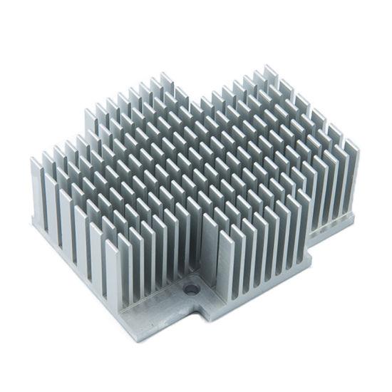 OEM Aluminium Uav Component with High Precision
