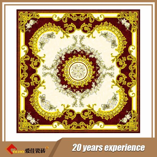 Guangzhou Ceramic Carpet Tile in Stock (BDJ601450B) pictures & photos