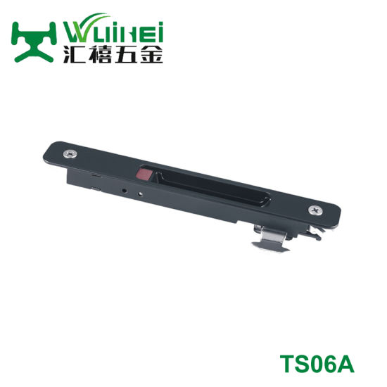 Hot Sale High Quality Aluminium Security Door Window Handle Lock for China Supplier Best Price pictures & photos