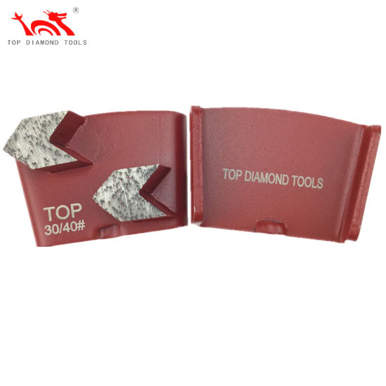 Diamond Tools for Grinding Concrete Floor and Polishing pictures & photos