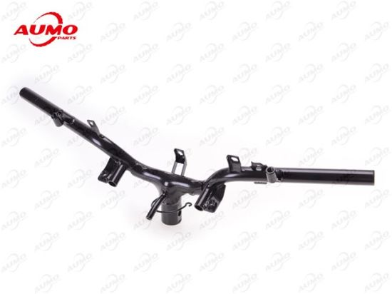 Genuine Motorcycle Body Parts Handlebar for Piaggio Zip 50 4t pictures & photos