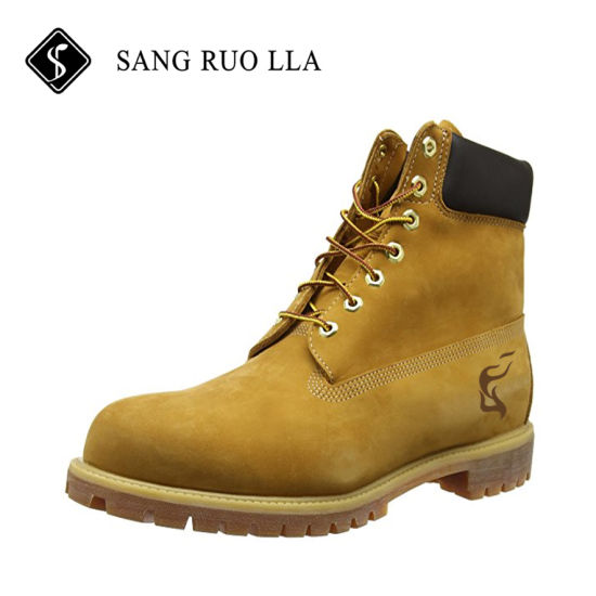 Manufacturers Top Quality Classics Boots, Safety Boots, Sport Boots, Graphene Safety Boots, Waterproof & Cold-Resistant Boots