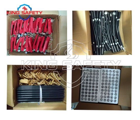 CE Dry Powder Fire Extinguisher pictures & photos