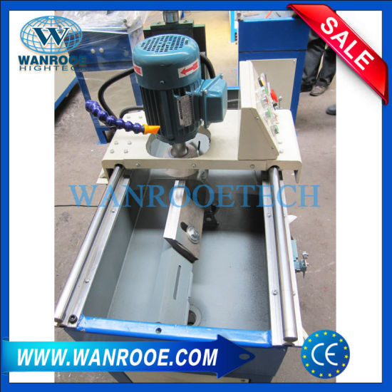 Crusher or Shredder Knife Sharping Machine for Sale pictures & photos