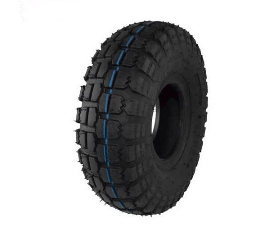 Agriculture Good Quality Rubber Tyre pictures & photos