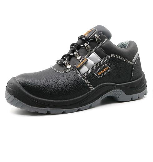 Industrial and Construction Acid Resistant Safety Shoe