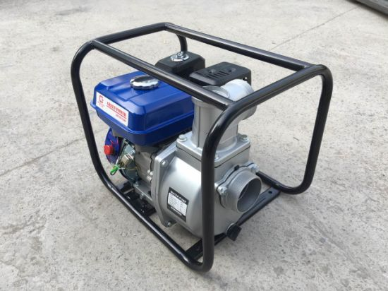 3 Inch Gx200 Honda Type Gasoline Water Pump
