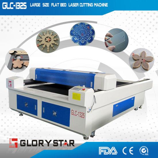 Glorystar Laser CNC Cutting Machine (GLC-1325)