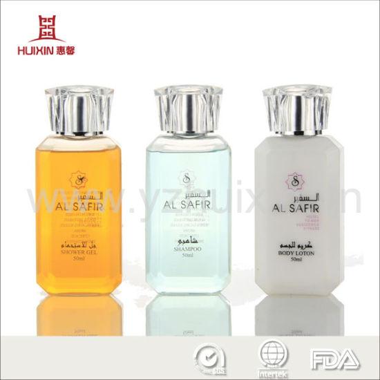Wholesale Hotel Shampoo Bottle & Hotel Disposable Bottle Shower Gel, China Soap and Shampoo