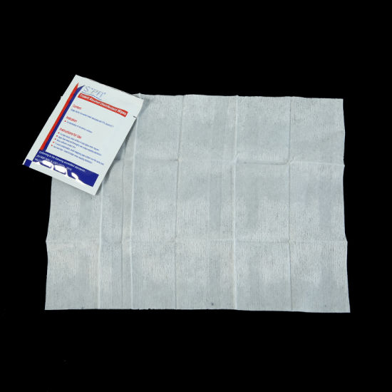 Online Shopping Seafood Wet Wipe for Adult (distributors wanted) pictures & photos