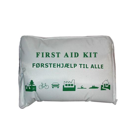 Ce, ISO, FDA Auto Car Household First Aid Kit # Kbg-A004