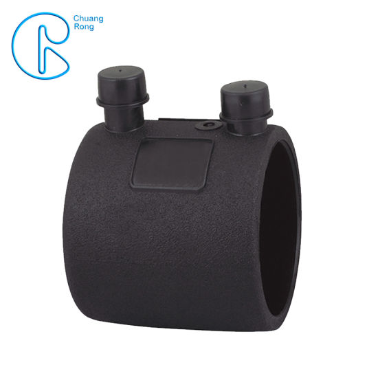 SDR11 PE100 Customized HDPE Oil Fitting Manufacturer pictures & photos