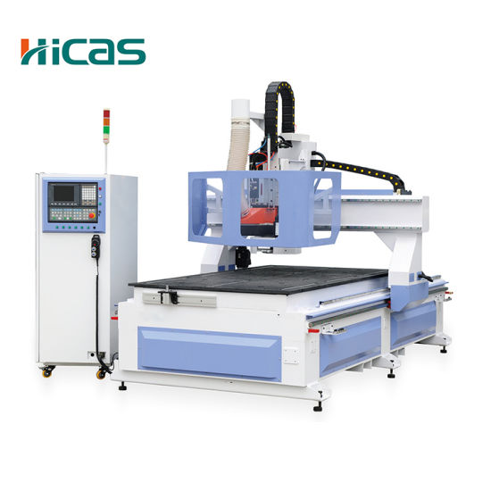 4100kg Wood CNC Router Machine pictures & photos