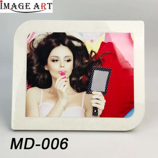 Sublimation Blank Picture Frame with Aluminum Sheet for DIY