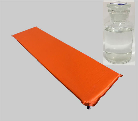China Supplier Self-Inflating Sleeping Pad Specialized Glue pictures & photos