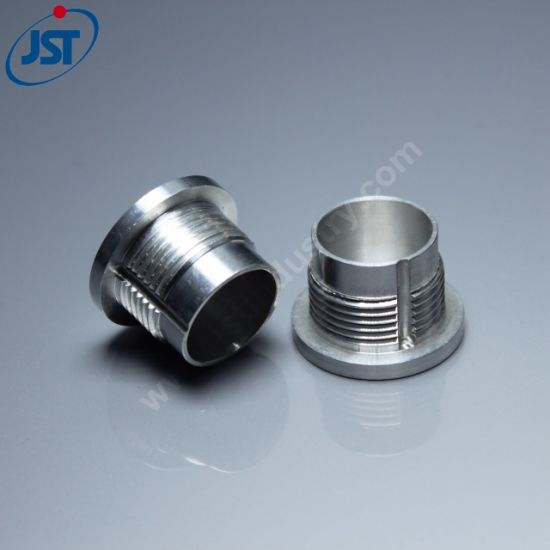 China Manufacturer Precision Aluminum CNC Turning Parts for Surgical Instrument