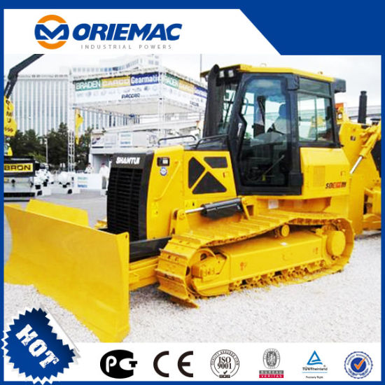 Hot Sale Shantui Brand 160HP Crawler Bulldozer SD16 Price pictures & photos