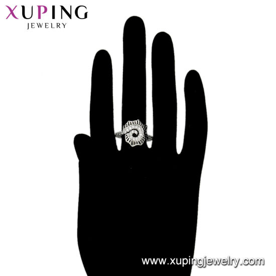 Silver Stainless Steel Jewelry Finger Ring pictures & photos