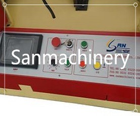 Paper Edge Protection Board Machine pictures & photos