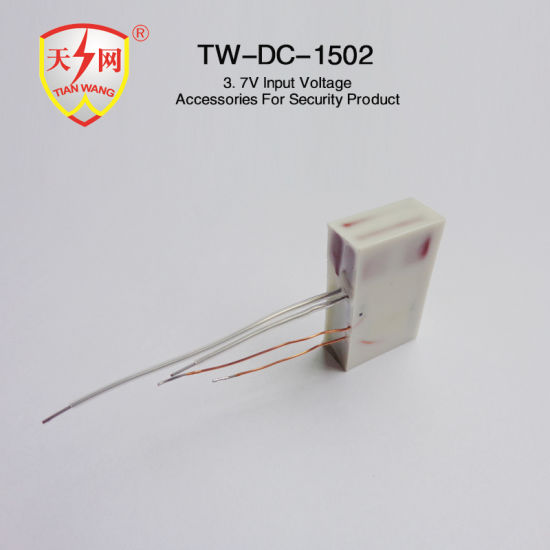 3.7V to 8000V Transformer for Self Defense Electric Shock Flashlight pictures & photos
