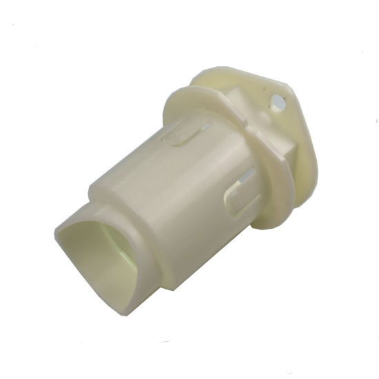 LDPE Plastic Motorcycle Spare Part